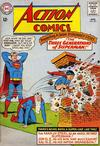 Cover for Action Comics (DC, 1938 series) #327