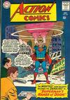 Cover for Action Comics (DC, 1938 series) #328