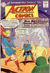 Cover for Action Comics (DC, 1938 series) #332