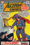 Cover for Action Comics (DC, 1938 series) #333