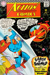 Cover for Action Comics (DC, 1938 series) #342