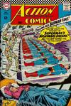 Cover for Action Comics (DC, 1938 series) #344
