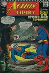 Cover for Action Comics (DC, 1938 series) #350
