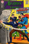 Cover for Action Comics (DC, 1938 series) #356