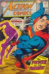 Cover for Action Comics (DC, 1938 series) #361