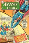 Cover for Action Comics (DC, 1938 series) #367