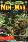 Cover for All-American Men of War (DC, 1952 series) #9