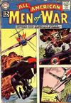 Cover for All-American Men of War (DC, 1952 series) #91