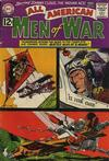 Cover for All-American Men of War (DC, 1952 series) #92