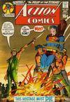 Cover for Action Comics (DC, 1938 series) #402
