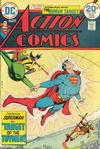 Cover for Action Comics (DC, 1938 series) #432