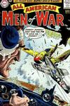 Cover for All-American Men of War (DC, 1952 series) #96