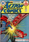 Cover for Action Comics (DC, 1938 series) #441