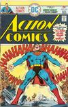 Cover for Action Comics (DC, 1938 series) #450