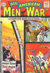 Cover for All-American Men of War (DC, 1952 series) #98