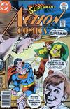 Cover for Action Comics (DC, 1938 series) #468