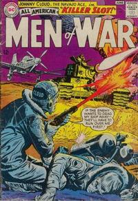 Cover Thumbnail for All-American Men of War (DC, 1953 series) #109