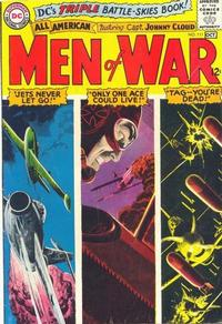 Cover Thumbnail for All-American Men of War (DC, 1952 series) #111