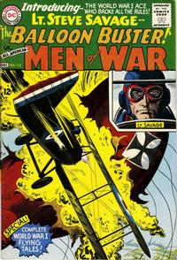 Cover Thumbnail for All-American Men of War (DC, 1952 series) #112