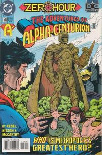 Cover Thumbnail for Adventures of Superman (DC, 1987 series) #516 [Direct Sales]