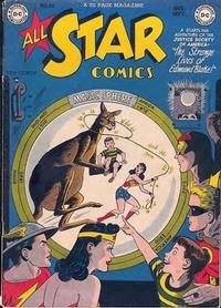 Cover Thumbnail for All-Star Comics (DC, 1940 series) #48