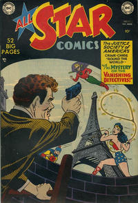 Cover Thumbnail for All-Star Comics (DC, 1940 series) #57