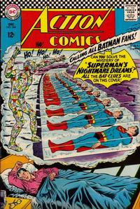 Cover Thumbnail for Action Comics (DC, 1938 series) #344