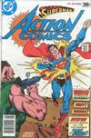 Cover Thumbnail for Action Comics (1938 series) #486 [Newsstand]