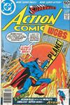 Cover Thumbnail for Action Comics (1938 series) #487