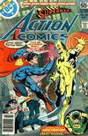 Cover for Action Comics (DC, 1938 series) #488