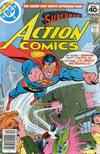 Cover Thumbnail for Action Comics (1938 series) #490
