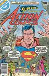 Cover Thumbnail for Action Comics (1938 series) #496