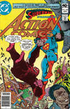 Cover for Action Comics (DC, 1938 series) #506