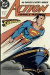 Cover for Action Comics Weekly (DC, 1988 series) #617