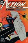 Cover for Action Comics Weekly (DC, 1988 series) #628