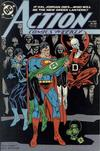 Cover for Action Comics Weekly (DC, 1988 series) #642