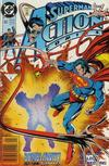 Cover Thumbnail for Action Comics (1938 series) #661 [Newsstand]