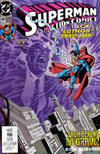Cover for Action Comics (DC, 1938 series) #668 [Direct]