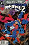 Cover for Action Comics (DC, 1938 series) #697 [Direct Sales]