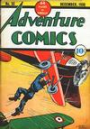 Cover for Adventure Comics (DC, 1938 series) #33