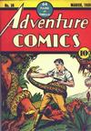 Cover for Adventure Comics (DC, 1938 series) #36