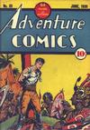 Cover for Adventure Comics (DC, 1938 series) #39