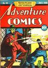 Cover for Adventure Comics (DC, 1938 series) #40