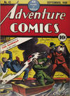 Cover for Adventure Comics (DC, 1938 series) #42