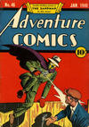 Cover for Adventure Comics (DC, 1938 series) #46