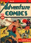 Cover for Adventure Comics (DC, 1938 series) #49