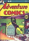 Cover for Adventure Comics (DC, 1938 series) #50