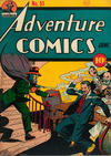Cover for Adventure Comics (DC, 1938 series) #51