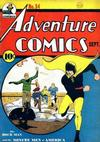 Cover for Adventure Comics (DC, 1938 series) #54