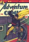 Cover for Adventure Comics (DC, 1938 series) #59